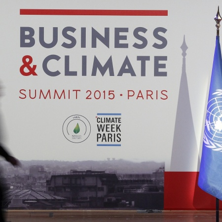 business and climate summit paris sustainable