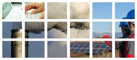 ISO 14001 sustainable