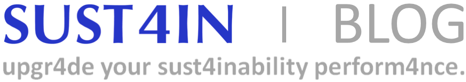 blog sustainable information
