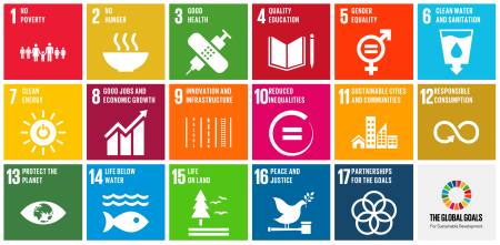 sustainable development goals global climate change