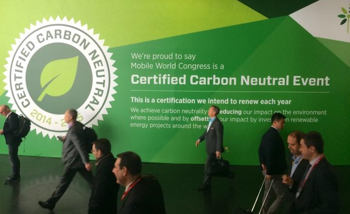 Sustainability MWC